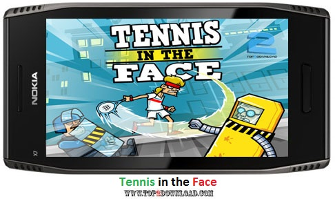 Tennis in the Face v1.0