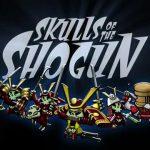 دانلود بازی Skulls of the Shogun برای XBOX360