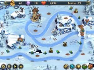 دانلود بازی مدیریتی و کم حجم Royal Defense برای PC
