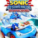دانلود بازی Sonic And All Star Racing Transformed برای XBOX360