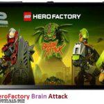دانلود بازی LEGO HeroFactory Brain Attack v1.3 برای اندروید