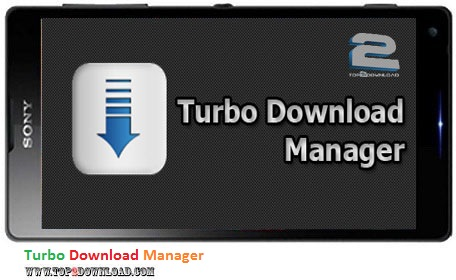Turbo Download Manager v2.2