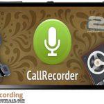 دانلود برنامه Call Recording v8.5.4 برای اندروید