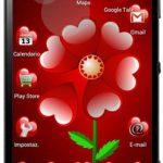 دانلود تم Valentine Next Launcher v1.0 برای آندروید