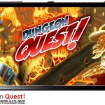 دانلود بازی Dungeon Quest v1.0.1 برای اندروید