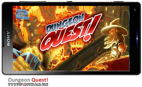 Dungeon Quest v1.0.1