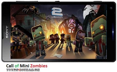 Call of Mini Zombies v1.3