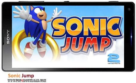 Sonic Jump v1.2