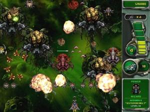 دانلود بازی Star Defender 4 برای PC