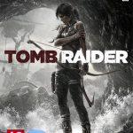دانلود بازی TOMB RAIDER 2013 برای XBOX360