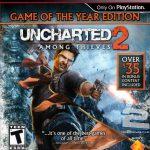 دانلود بازی Uncharted 2 Among Thieves GOTY Edition برای PS3