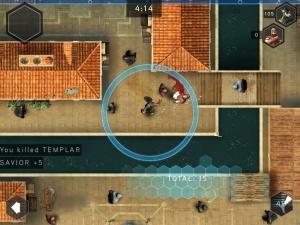 دانلود بازی Assassins Creed Rearmed v3.0.2 برای آیفون