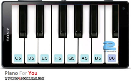 Piano For You v1.2.3