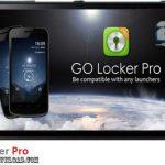 دانلود برنامه GO Locker Pro v1.63 برای اندروید
