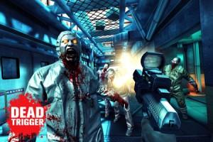 دانلود بازی DEAD TRIGGER v1.7.2 برای آیفون