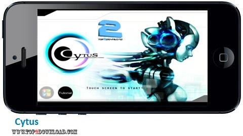 Cytus v3.0.0