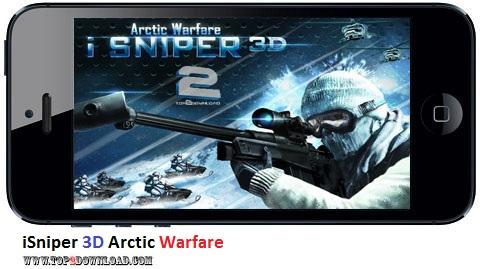 iSniper 3D Arctic Warfare v1.0.8