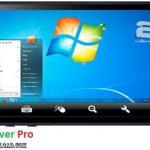 دانلود برنامه TeamViewer Pro v8.0.10095 برای آیفون