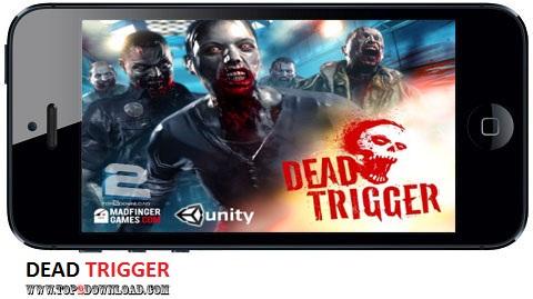 DEAD TRIGGER v1.7.2