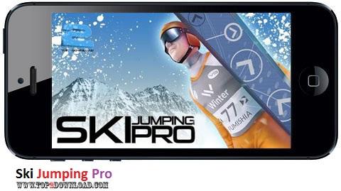 Ski Jumping Pro v1.0