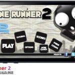 دانلود بازی Line Runner 2 برای آیفون