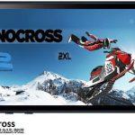 دانلود بازی ۲XL Snocross برای آیفون