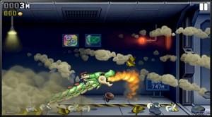 دانلود بازی JETPACK JOYRIDE برای PS3
