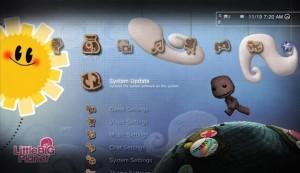 دانلود تم برای PS3 مجموعه 3