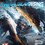 دانلود بازی Metal Gear Rising Revengeance برای XBOX360