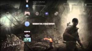 دانلود تم برای PS3 مجموعه 1