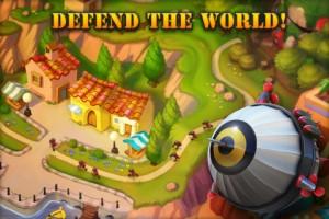 دانلود بازی Fieldrunners 2 v1.4 برای آیفون