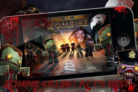 Call of Mini Zombies V4.0