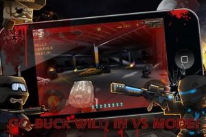 دانلود بازی Call of Mini Zombies V4.0 برای آیفون