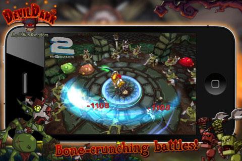 DevilDark The Fallen Kingdom v.2.6.3