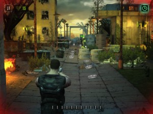 دانلود بازی DIE HARD برای آیفون