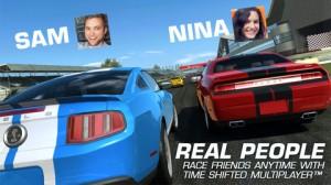 دانلود بازی Real Racing 3 برای آیفون