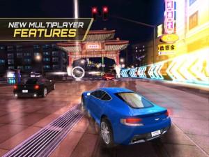 دانلود بازی Asphalt 7 Heat v1.0.7 برای ایفون