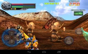 دانلود بازی ExZeus 2 v1.6 برای اندروید