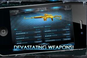 دانلود بازی iSniper 3D Arctic Warfare v1.0.8 برای آیفون