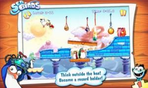 دانلود بازی Sea birds v1.1.5 برای اندروید