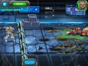 دانلود بازی Soldier vs Aliens v1.1.2 برای اندروید