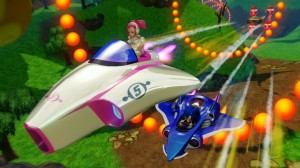 دانلود نسخه کم حجم Sonic And All Stars Racing Transformed برای PC