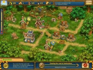 دانلود بازی Sweet Kingdom Enchanted Princess برای PC