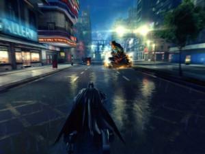 دانلود بازی The Dark Knight Rises v1.0.3 برای آیفون