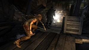 دانلود نسخه کم حجم بازی TOMB RAIDER 2013 برای PC