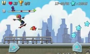 دانلود بازی Super Speed skate v1.0.1 برای اندروید