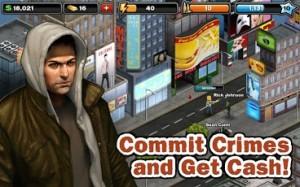 دانلود بازی Crime City v3.1.6 برای اندروید