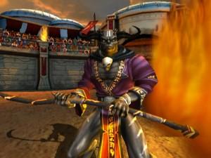 دانلود بازی Rage of the Gladiator v1.0.1 برای اندروید