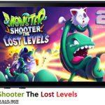 دانلود بازی Monster Shooter The Lost Levels v1.8 برای آیفون