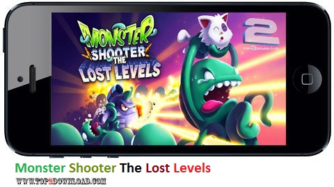 Monster Shooter The Lost Levels v1.8